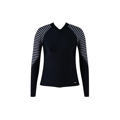 Monostripe Multi-Purpose Swim Jacket