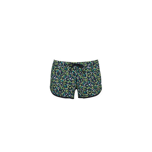 Roar Gym To Swim Shorts