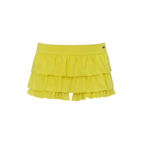 Classic Ruffle Swim Shorts