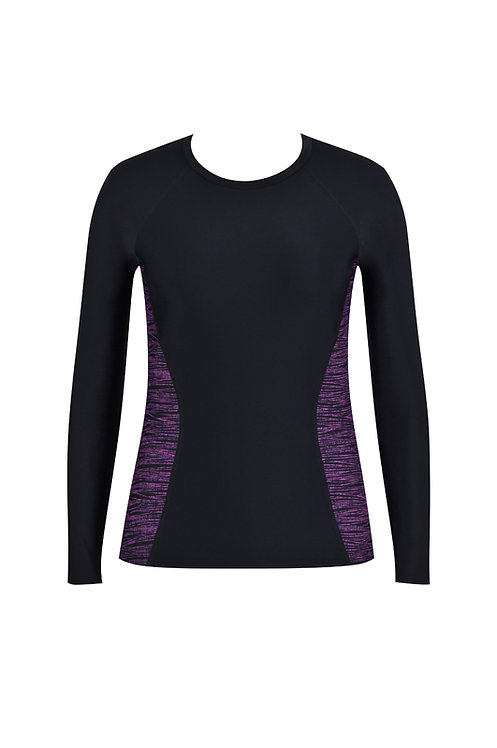 Night Light Rashguard