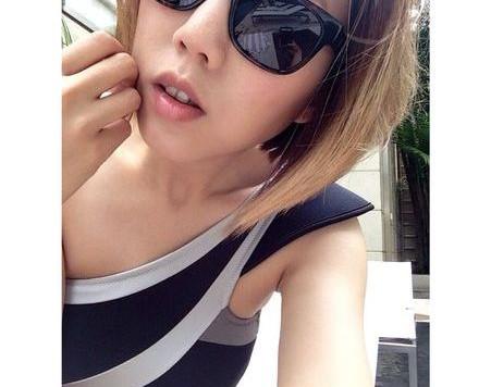 Gourami with Fashion Stylist - Faye Tsui