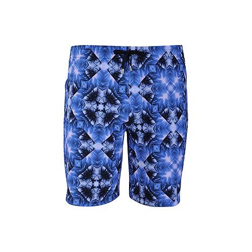 Kaleido Tropics Shorts