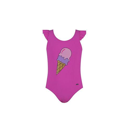 Icelicious Girls Swimsuit