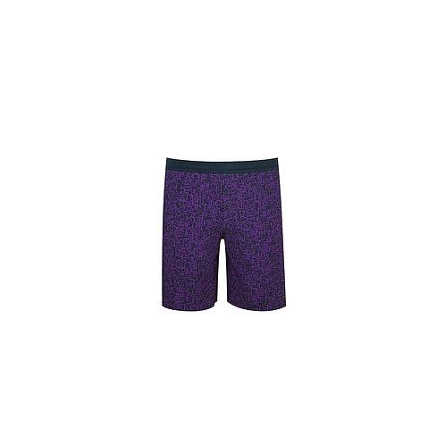 Pixelated Mens Swim Shorts