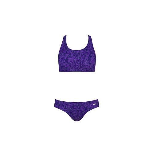 Pixelated Bikini