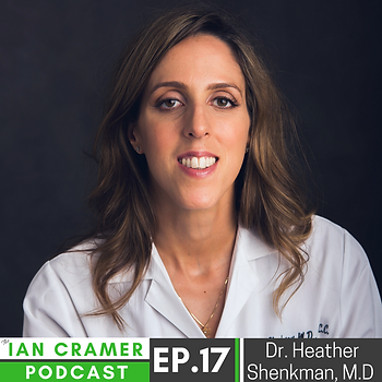 Dr. Heather Shenkman Podcast Interview