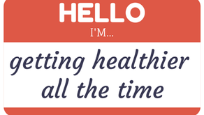Health is a choice that belongs to you