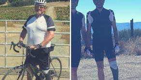 Dr. Michael Iversen, M.D. Plant-Based Cyclist Success Story