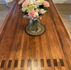 Bowling Alley Dining Room Table.HEIC