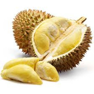 The Durian Plan
