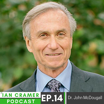 Episode 14 with Dr. John McDougall
