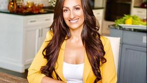 The Health Transformation of Sarah Goodenough