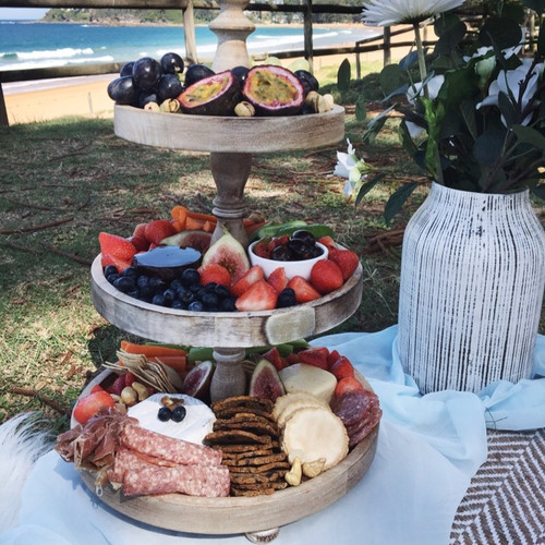 Palm Beach picnic for two