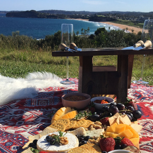 Northern Beaches Picnic