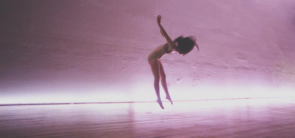 L. Burns Choreography Christine Bonansea