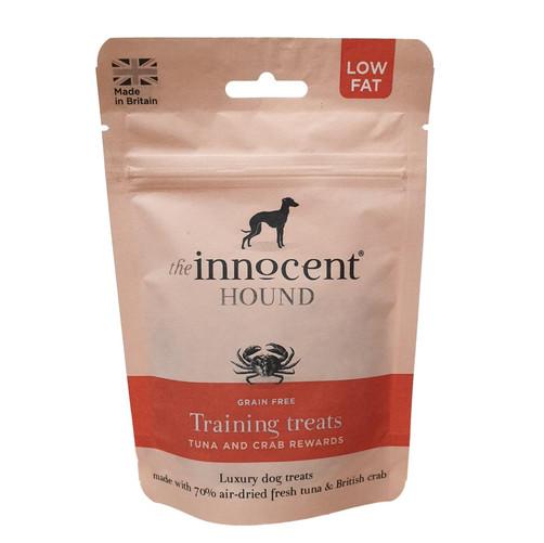 Innocent Hound - Tuna & Crab