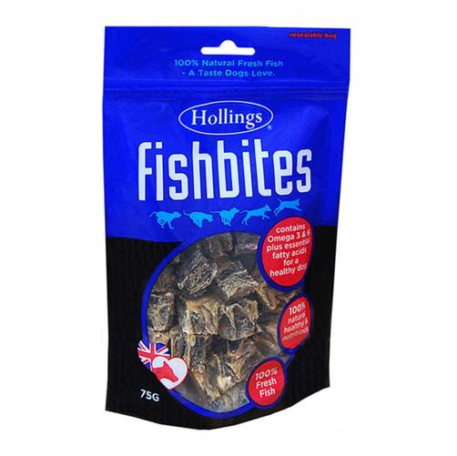 Hollings Fish-bites