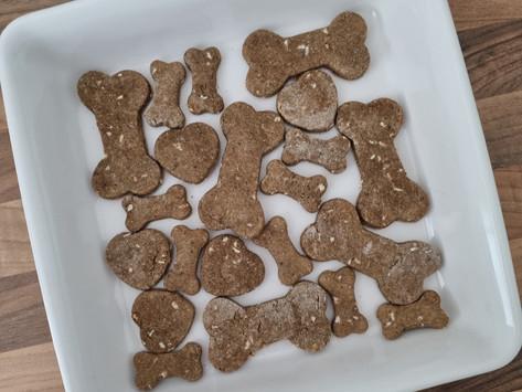 'Forthglade Flour' Biscuit Recipe