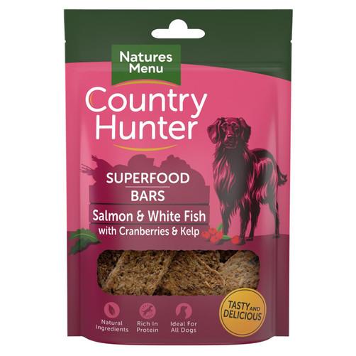 Country Hunter - Salmon