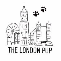The London Pup Logo