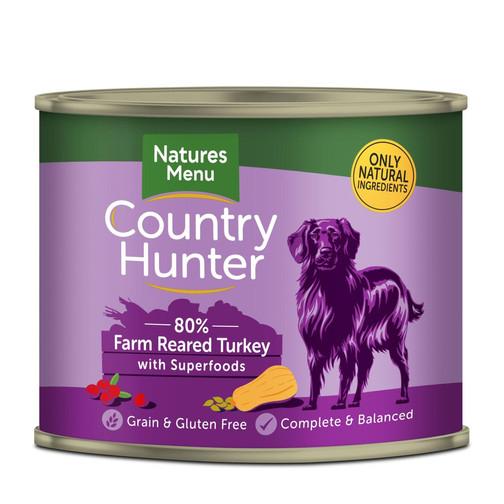 Country Hunter - Turkey