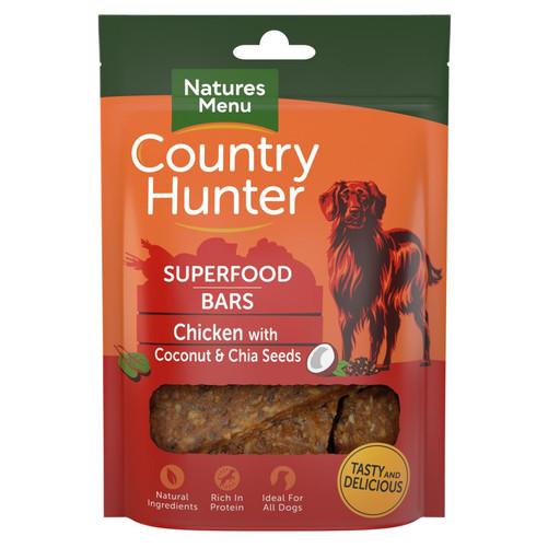 Country Hunter - Chicken bars