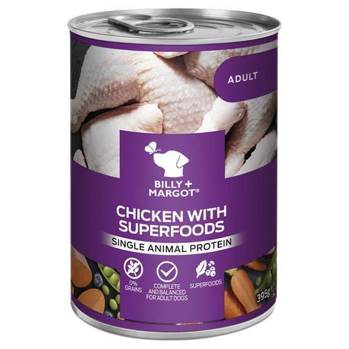 Billy+Margot Chicken+Superfood