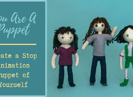 How to Build a Stop Animation Puppet