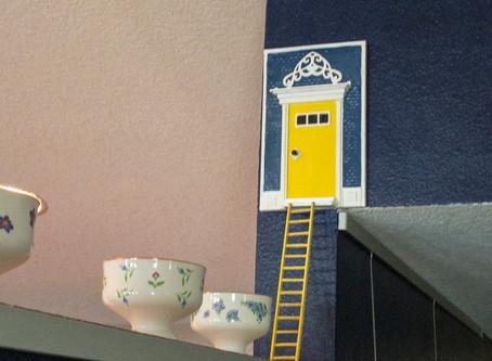 Faerie Door: One-Day-Build DIY