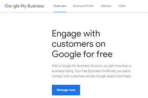 Google My Business Setup Guide