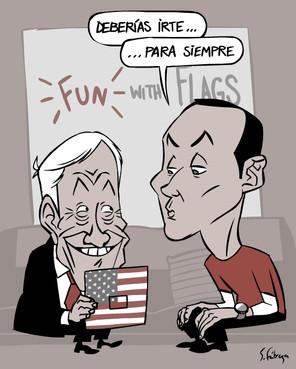 Piñera & Sheldon