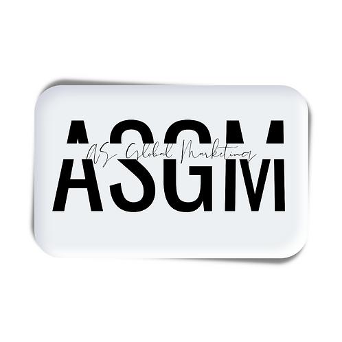 ASGM DIGITAL BUSINESS CARD