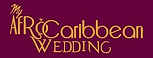 Jarvis Amour Manchester & Chesire luxury Afro caribbean wedding