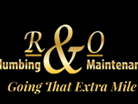 R & O 2019 WRAP UP