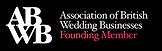 ABWB association of British Wedding Business