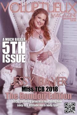 Jessy CG18