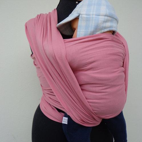 Sling Wrap Pele a pele Rosa (#10067)