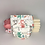 Thumbnail: ppele-kit Boto cor-de-rosa 3 fraldas + 6 abs (#10067)
