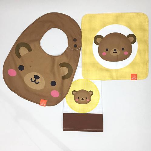 ppele-kit urso