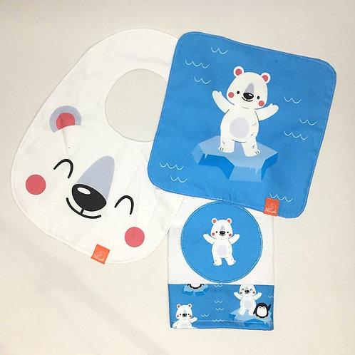 ppele-kit urso polar