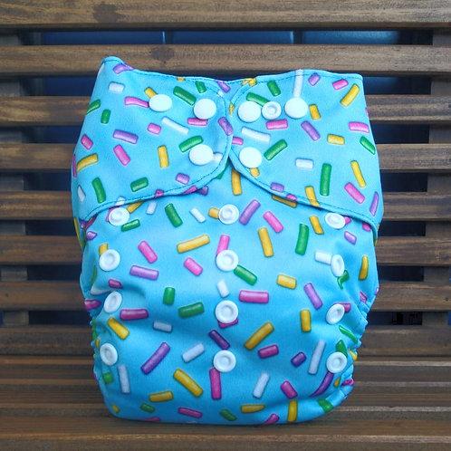ppele-confetes + abs. 6 camadas