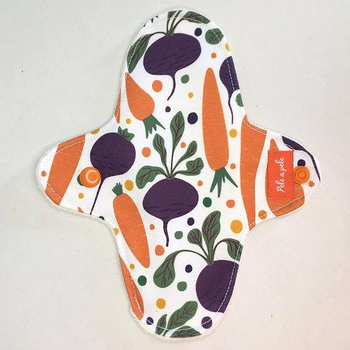 Bioabsorvente beterrabas e cenouras PP
