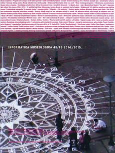 Informatica Museologica 45/46