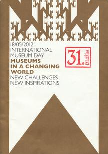 31. izložba izdavačke djelatnosti hrvatskih muzeja i galerija