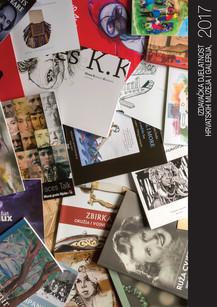 36. izložba izdavačke djelatnosti hrvatskih muzeja i galerija