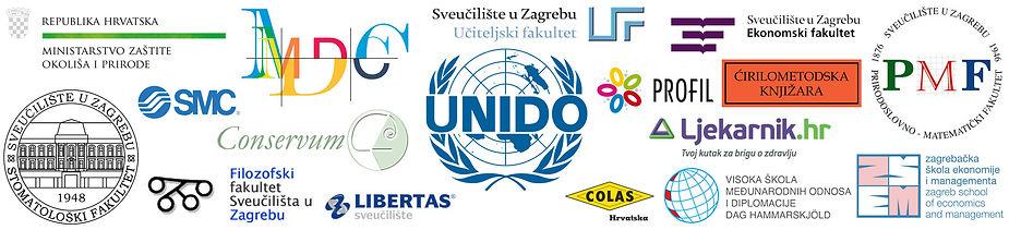 Klijenti i suradnici su nam međunarodne organizacije, državne ustanove, muzeji, fakulteti, izdavači, privatne tvrtke, studenti i pojedinci!