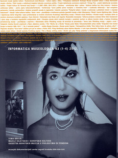 Informatica Museologica 43/1-4