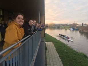 Yorkshire Social Rowing League Race Report