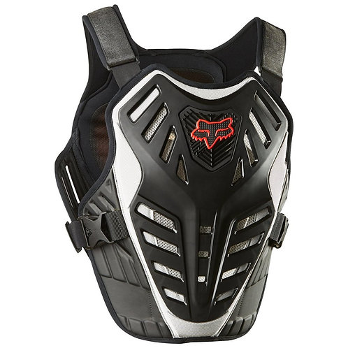 Fox Titan Race Body Armour