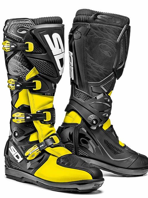 Sidi SRS Hinged Boots